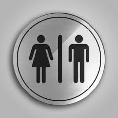 targa toilette